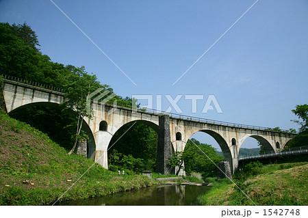 めがね橋 1542748