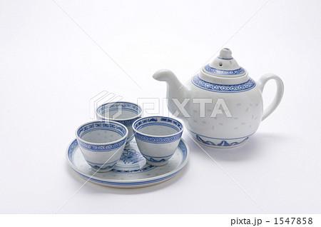 中国茶器の写真素材 [1547858] - PIXTA
