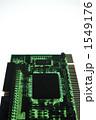 集積回路 精密機器 電子機器の写真 1549176