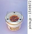 七輪焼きイメージ 1549872
