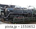C62 SL 蒸気機関車の写真 1550652