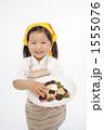 幼児 クッキー お菓子作りの写真 1555076