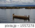 チチカカ湖 ウロス島 1557278
