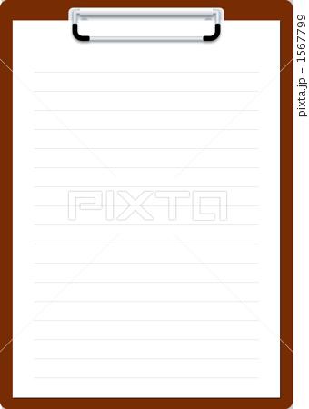 矢量 剪贴板 白板 1567799