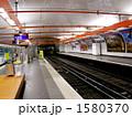 地下鉄 プラットホーム ホームの写真 1580370