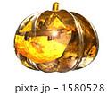 ガラスのカボチャ 1580528