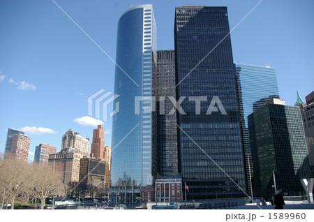 マンハッタンの風景 1589960