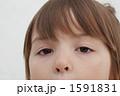 幼児 子供 目の写真 1591831
