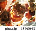干し柿作り 1596943