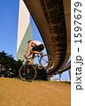 自転車の技 1597679