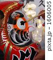 選挙ダルマ目入れ式 1606005