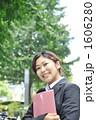 ファイル 新人 新入社員の写真 1606280
