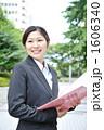 ファイル 新人 新入社員の写真 1606340