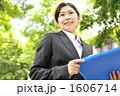 ファイル 新人 新入社員の写真 1606714