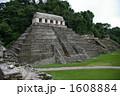パレンケ パレンケ遺跡 世界文化遺産の写真 1608884