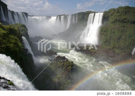 イグアスの滝 1608888