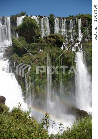 イグアスの滝 1608890