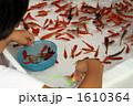 金魚 金魚すくい 祭りの写真 1610364