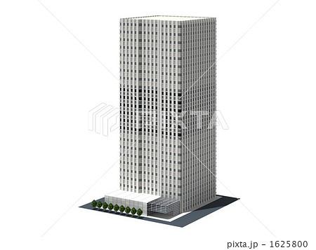 高層ビル 1625800