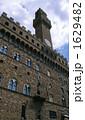ベッキオ宮 フローレンス フィレンツェの写真 1629482