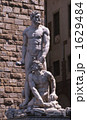 フローレンス フィレンツェ イタリアの写真 1629484