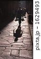 フィレンツェ フローレンス 石畳の写真 1629493