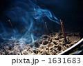 線香と煙 1631683