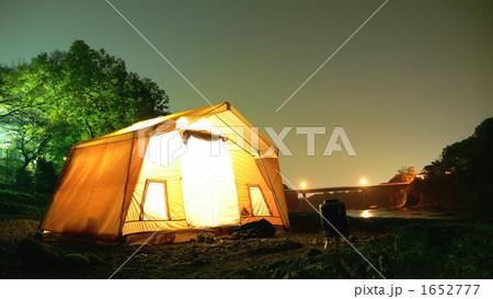 キャンプ 1652777