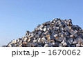 スクラップ 廃棄物 ゴミの写真 1670062