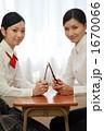 先生 女子高生 教師の写真 1670066