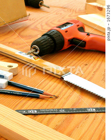 大工工具 1673296