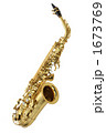 アルトサックス 金管楽器 サックスの写真 1673769