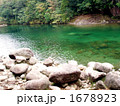 清流の川原 1678923