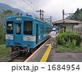 飯田線119系電車復刻塗装 1684954