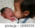 姉と弟 1689556