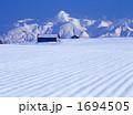 雪原と火山Ⅱ 1694505
