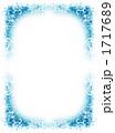 背景素材 メッセージゾーン バックイメージのイラスト 1717689