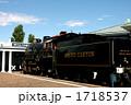 グランドキャニオン ウィリアムズ駅の機関車 1718537