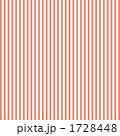 背景素材 ボーダー ストライプのイラスト 1728448