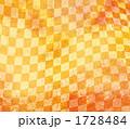 格子柄 1728484