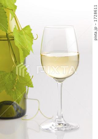 ワインの写真素材 [1728611] - PIXTA