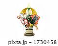 縁起物 門松 正月飾りの写真 1730458