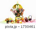 門松 縁起物 正月飾りの写真 1730461