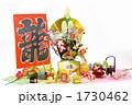 門松 縁起物 正月飾りの写真 1730462