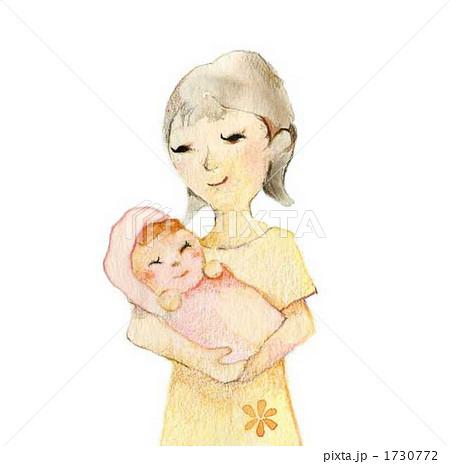 母と子 1730772