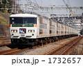 踊り子 特急電車 特急の写真 1732657