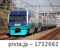 スパービュー踊り子 踊り子 特急電車の写真 1732662
