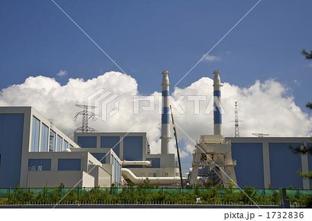志賀原子力発電所 1732836