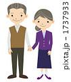 夫婦 1737933