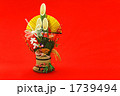 縁起物 飾り 門松の写真 1739494